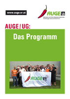 , AUGE_UG_Programm